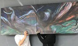 Десять дней творчества: в Крыму завершился художественный симпозиум «Art-Сосна» - Новости Крыма 🚀