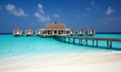 Мальдивы изменили правила въезда встрану