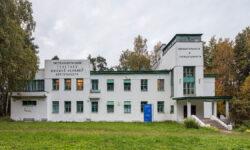 Дом академика Павлова превращается в центр science art