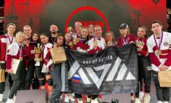 Электростальская команда Art of motion Juniors стала чемпионом России по Хип Хопу - «Новости недели» - Электросталь