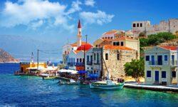 Визовые центры Греции начинают работу врегионах России