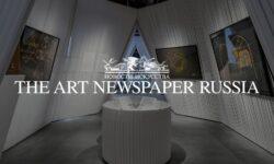 IX ежегодная премия The Art Newspaper Russia объявила шорт-лист номинантов - https://www.culture.ru/