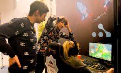 Команда Dendi и ARS-ART выиграла шоу-матч на WePlay! Bukovel Minor - Чемпионат