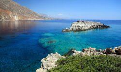Российские туристы смогут отправиться в морской круиз по Греции