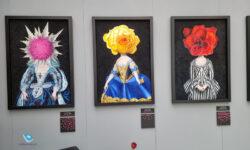 Mobile-review.com Ярмарка современного искусства Art Russia 2021. Технологии и не только - Mobile-review