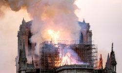 «Могло быть гораздо хуже»: как идет реставрация Нотр-Дама - The Art Newspaper Russia