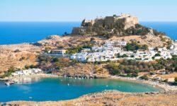 Греция изменила правила въезда встрану для россиян