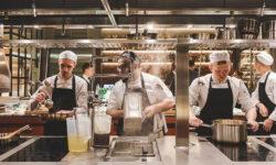 Московские рестораны готовятся войти в гид Michelin