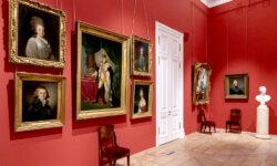 Русский музей открыл отреставрированные залы Михайловского замка - The Art Newspaper Russia
