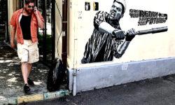 Стрит-арт на карте Москвы - The Art Newspaper Russia