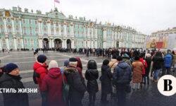 The Art Newspaper Russia опубликовала рейтинг самых посещаемых музеев России - Ведомости