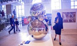 В Москве появится новая ярмарка современного искусства - The Art Newspaper Russia