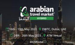 Эмирейтс представит новые возможности для пассажиров на Arabian Travel Market 2021
