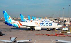 flydubai увеличивает маршрутную сеть вРоссии до11 направлений