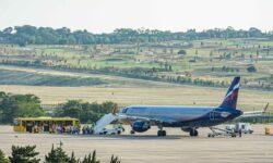 «Аэрофлот» приступит к выполнению рейсов Санкт-Петербург – Геленджик