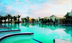 Тунис вводит семидневный карантин для прибывающих туристов