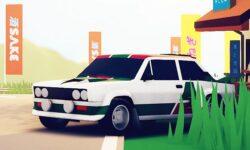 Art of Rally выйдет на PS5 и PS4 этим летом - iXBT.games