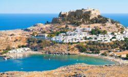 Греция продлила до7 июня действия правил въезда для россиян