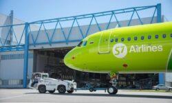 S7 Airlines отменила рейсы вТурцию до30 октября