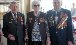 В День Победы ветераны смогут насладиться прогулкой по Москве-реке на яхтах Флотилии бесплатно