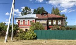 Дом-мастерская Немухина в Прилуках станет частным музеем - The Art Newspaper Russia