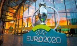 Болельщикам издругих стран непонадобятся визы для посещения матчей Евро-2020 вРоссии
