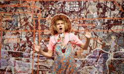 Грейсон Перри готовит памятник концу пандемии - The Art Newspaper Russia