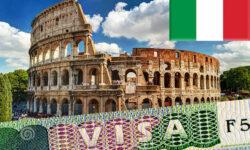Истекшие итальянские визы можно будет заменить с3мая