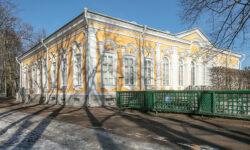 «Монплезир»: все эпохи в одном корпусе - The Art Newspaper Russia