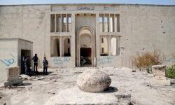 Музей Мосула восстанавливается после разрушений - The Art Newspaper Russia