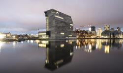 Музей Мунка в Осло откроется в конце октября - The Art Newspaper Russia