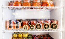 На Большой Конюшенной открылся икорный ресторан авторской кухни и бутик Art-Caviar - Antenna Daily