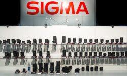 Названы объективы линейки Sigma Art, страдающие «неполной совместимостью» с камерой Nikon D6 - iXBT.com