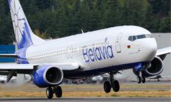 «Белавиа» отменила рейсы в8 стран
