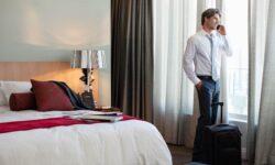 Спрос на пятизвездочные отели во время ПМЭФ вырос в два с половиной раза