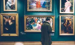 Открытие Private Banking стал главным партнером дискуссии об арт-рынке в клубе «Fragment art club» - Ведомости