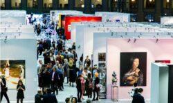 Соосновательница Art Russia Fair Елизавета Фролова — о проблемах современных российских художников и главной миссии ярмарки - ELLE.ru