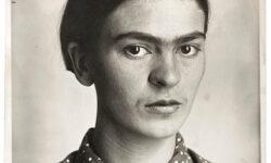 Тридцать три музея сделали виртуальную выставку Фриды Кало - The Art Newspaper Russia