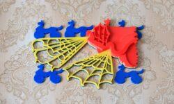 В HSE Art Gallery открылась выставка художника Алексея Рюмина с напечатанными на 3D-принтере арт-объектами - the-village
