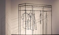 Выставка «Все это — вы» открылась в галерее «Синара арт» - The Art Newspaper Russia