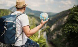 Россияне рассказали о путешествиях своей мечты