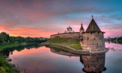 Русское географическое общество представит интерактивную экспозицию для участников форума «Путешествуй!»