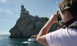 ВКрыму заработал сервис обратной связи «Отзыв туриста оботдыхе вКрыму»