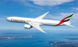 Эмирейтс возобновляет рейсы на Пхукет