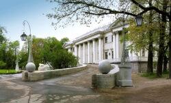 Елагиноостровский дворец-музей принимает первых посетителей - The Art Newspaper Russia