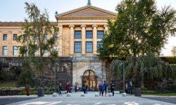 Филадельфийский художественный музей открылся после реконструкции - The Art Newspaper Russia