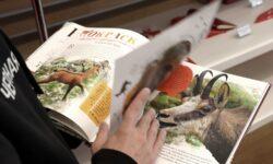 Курорт Красная Поляна презентовал книгу окавказской серне— живом символе курорта