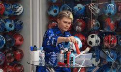 Рождается первый футбольный трофей в стиле NFT-арт - The Art Newspaper Russia