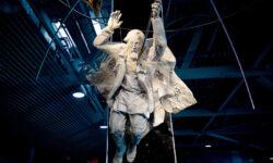 В России запустят проекты для помощи музеям после локдауна - The Art Newspaper Russia