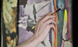 Выставка «Такеда. Art/Help. Расширяя пределы видимого» - Агентство Социальной Информации